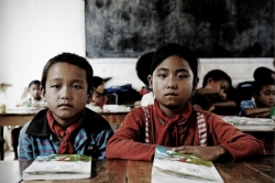Primary Education in rural China