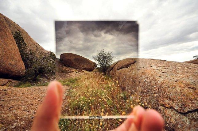 漸變灰濾鏡可以重現天空的層次,令相片更吸引、專業。Photo by {link:http://www.flickr.com/photos/davidparks/8042434805}David Parks{/link}