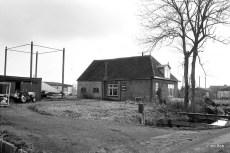 Boerderij van der Weijden wordt Gesloopt voor Nolina.