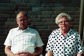 Wout en Toos van Harskamp.