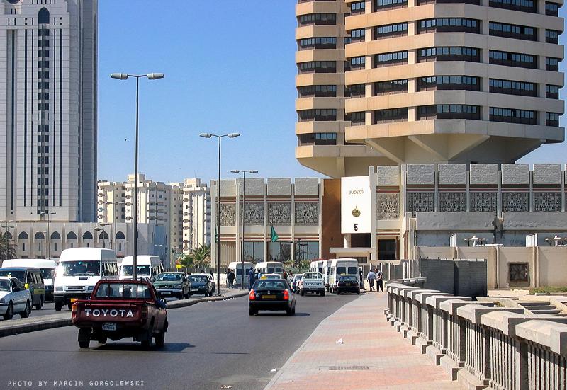 Znalezione obrazy dla zapytania libia trypolis