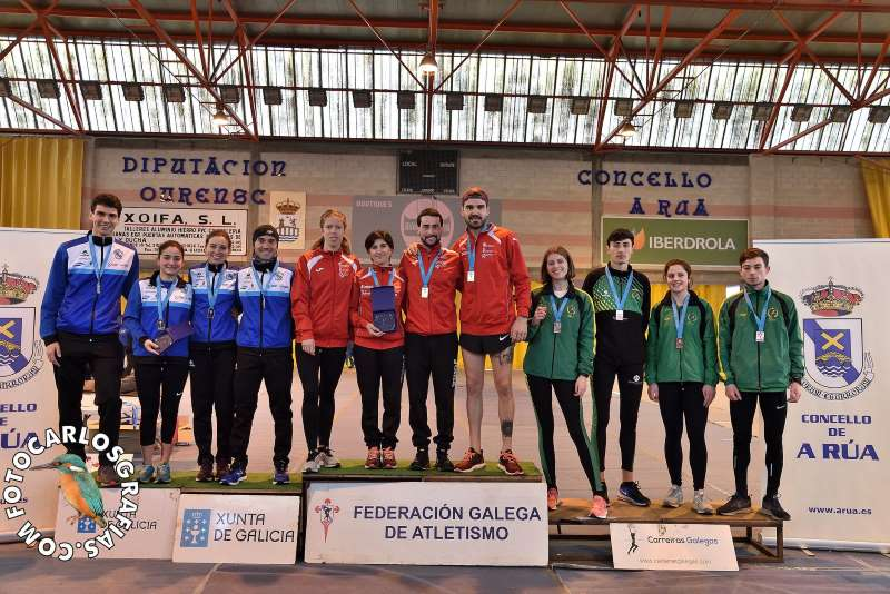 fotos campeonato gallego de cross mixto