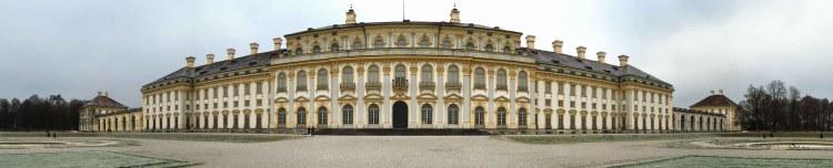 Schloß-Oberschleißheim