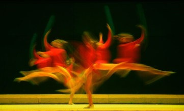 Rhythmische Sportgymnastik I - Alfred