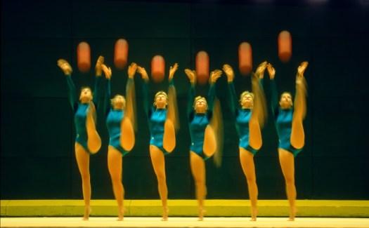 Rhythmische Sportgymnastik III - Alfred