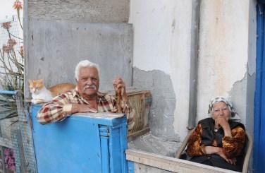 Ioannis und Eleni