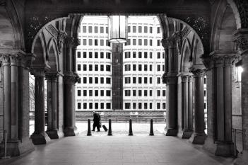 Karl Eißner - London