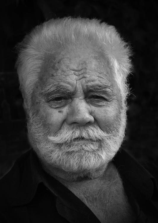 Hermann Waltz, Georgis
