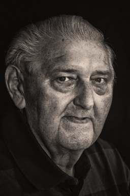 Hermann Waltz - Senior