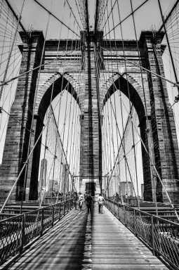 Friedrich Weigel - Brooklyn_bridge