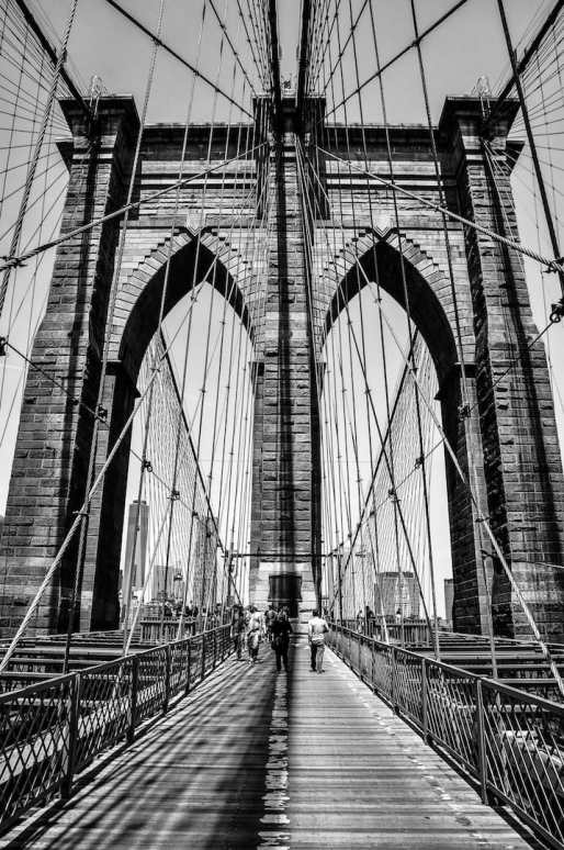 Friedrich Weigel - Brooklyn_bridge