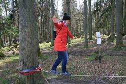 Hochwildschutzpark Rheinböllen @Ernst-Otto