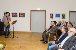 Vernissage Fotoclub Simmern Hunsrück