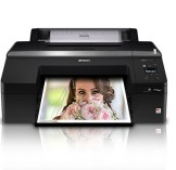 "Epson SureColor P5000 Standard Edition 17"" Wide-Format Inkjet Printer SCP5000SE"