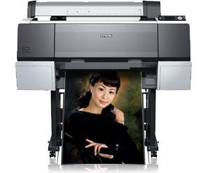 Epson Stylus Pro 7900 Printer SP7900HDR