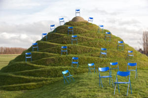 Will Gorissen - Expositie 2018