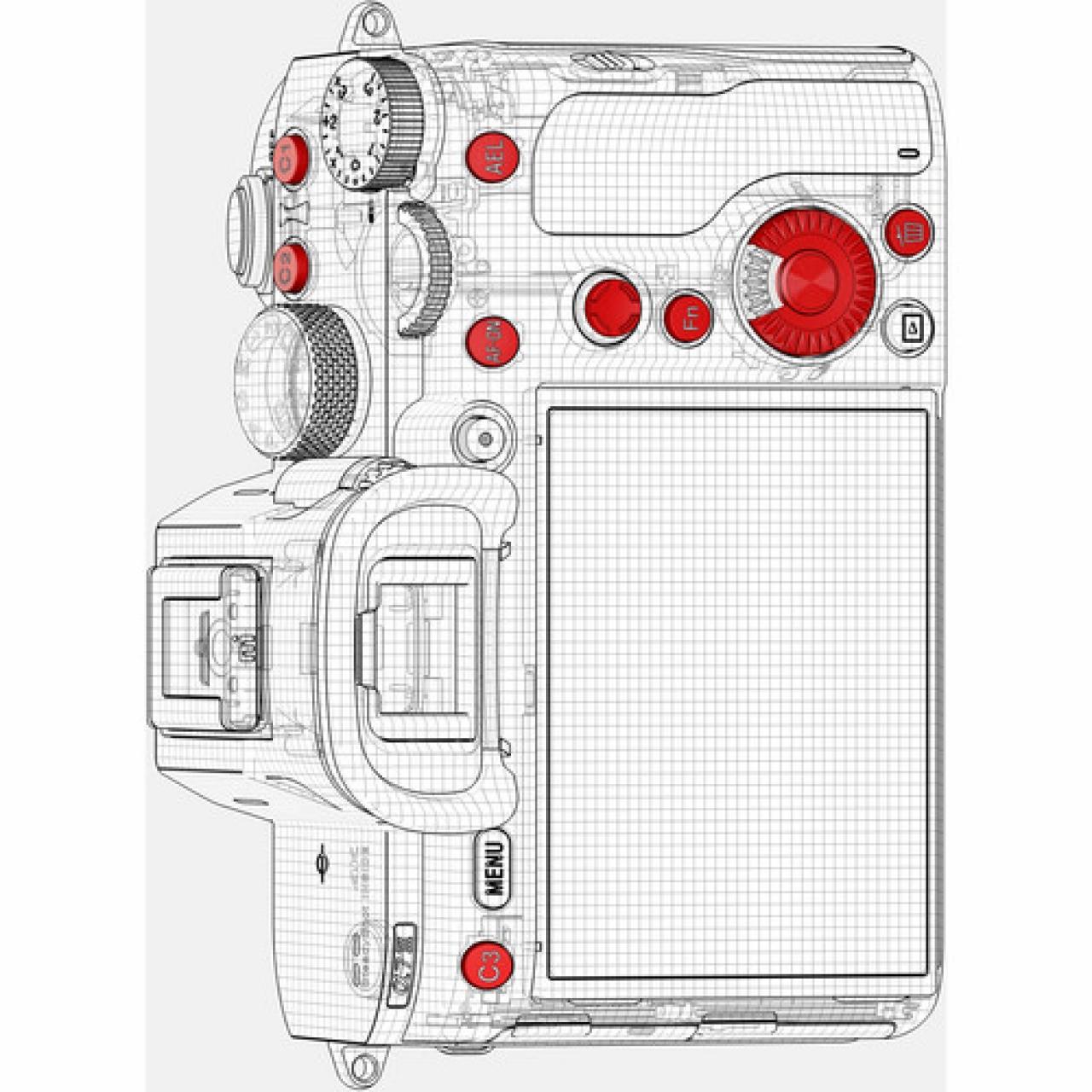 Sony A7 Iii Sel 28 70mm F 3 5 5 6 Oss E Mount Su Fotocolombo