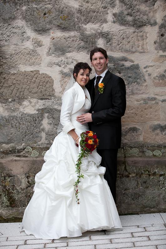 Hochzeitsporträts in Schorndorf