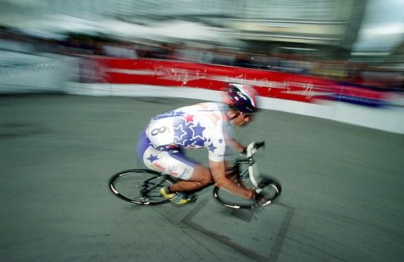 Rennradrennen in Kirchheim