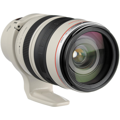 Canon Ef 28 – 300Mm F 3.5 – 5.6 L Is Usm 6