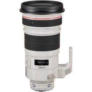 Canon EF 300mm f28L IS II USM Lens