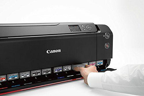 Canon IPF Pro-1000 Printer