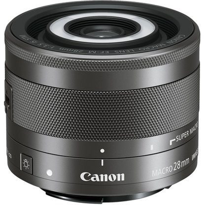 Canon Ef M 28Mm F 3.5 Is Stm