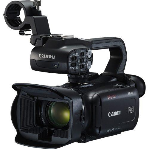 Canon XA40 Professional UHD 4K Video Camera