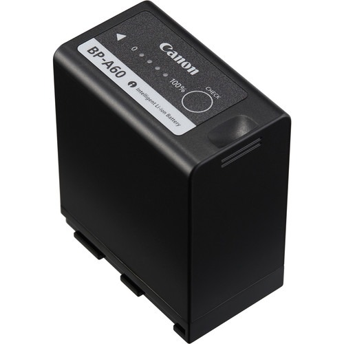 Canon BP-A60 Battery Pack For EOS C300 Mark II C200 and C200B