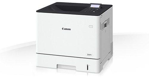 Canon LBP712Cx Printer