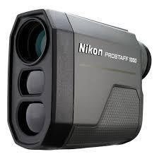 Nikon Prostaff 1000 6x20 Laser Rangefinder