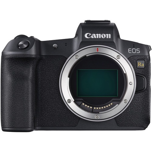 Canon Eos Ra Mirrorless Digital Camera Body Only 1