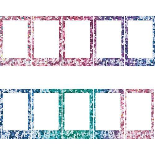 Fujifilm Instax Mini Confetti (10 Pack)