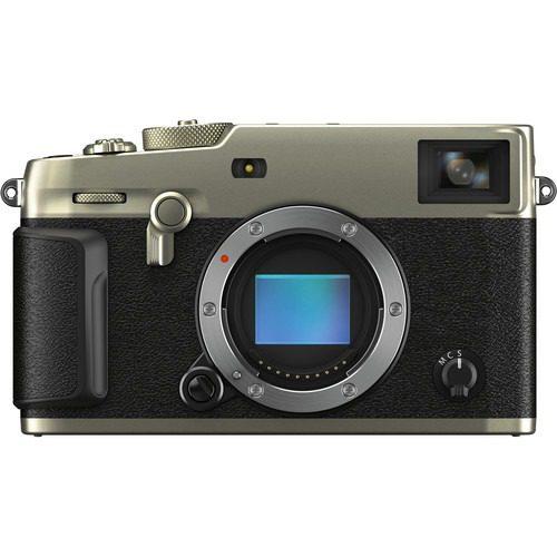 Fujifilm-Xpro3-Dura-Silv-Body