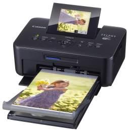 Canon SELPHY CP900 Fotodrucker