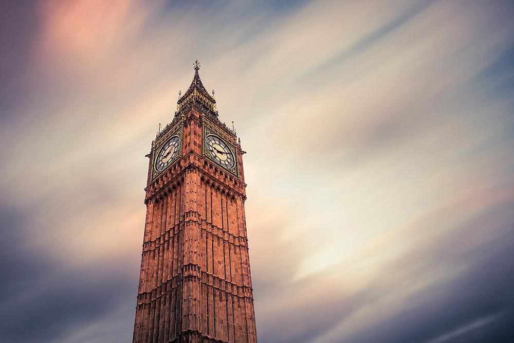 Stockfotografie Beispiel Big Ben Zwahlen