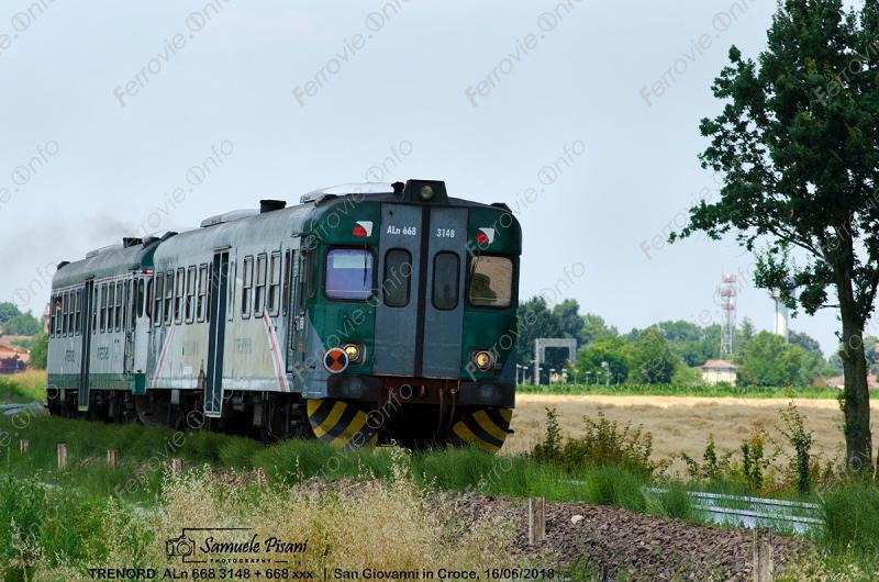 Ferrovieinfo Ferrovie Ipotesi Di Elettrificazione Per La