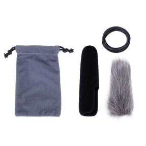 Boya BY-VM190P Condenser Shotgun Microfoon