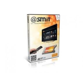 SMIT ZIGGO CI+ MODULE 1.3 ITV
