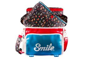 Smile Cameratas Pin Up –  L