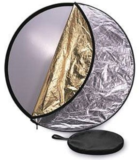 Falcon Eyes Reflectiescherm 5 in 1  107 cm