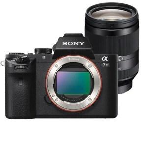 Sony A7 II + 24-240mm OSS