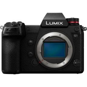 Panasonic Lumix DC-S1 full frame systeemcamera