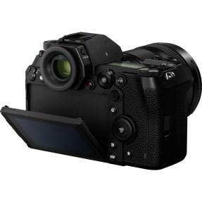 Panasonic Lumix DC-S1 full frame systeemcamera-5374