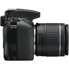 Nikon D3500 zwart + AF-P 18-55mm VR-5261