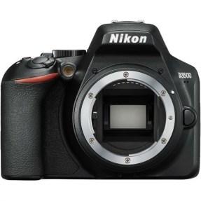 Nikon D3500 body-0