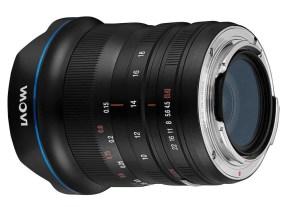 Laowa 10-18mm f/4.5-5.6 Sony FE objectief-5327