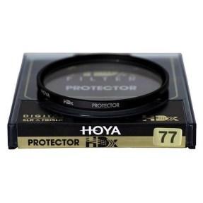 Hoya 77mm HDX Protector-5412