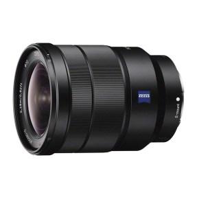 Sony SEL 16-35mm F/4.0 ZA OSS Vario-Tessar T*