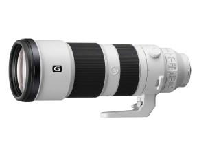 Sony FE 200-600 F5.6-6.3 G OSS